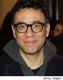 fred-armisen-getty-images